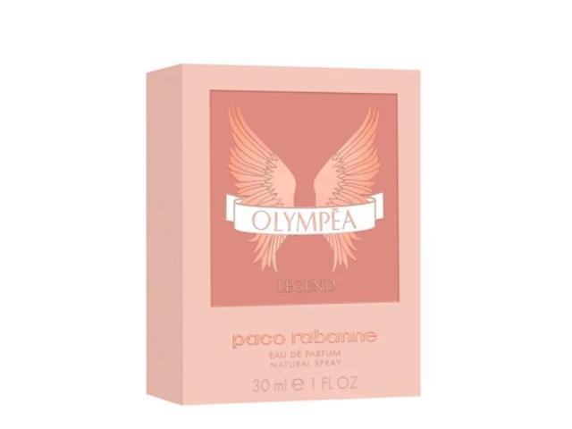 Perfume Paco Rabanne Olympéa Legend Eau De Parfum Feminino 30ML - 2