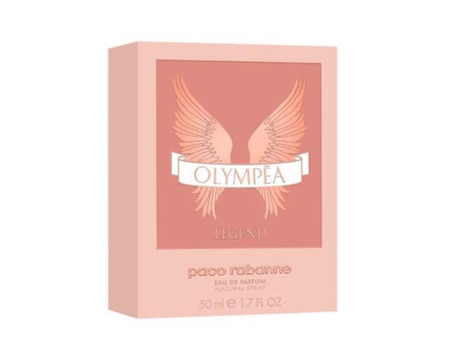 Perfume Paco Rabanne Olympéa Legend Eau De Parfum Feminino 50ML - 2