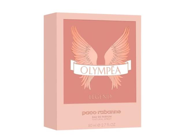 Perfume Paco Rabanne Olympéa Legend Eau De Parfum Feminino 80ML - 2