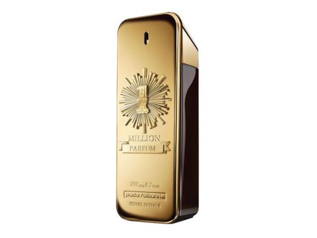 Perfume Paco Rabanne 1 Million Parfum Eau De Parfum Masculino 200ML - 1