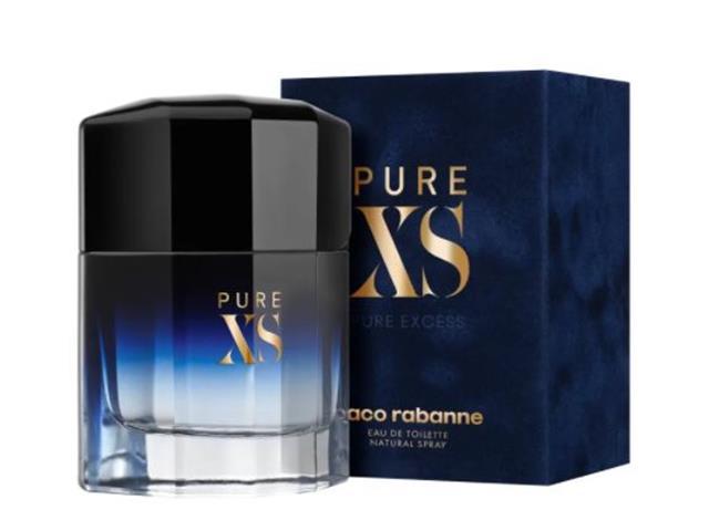 Perfume Paco Rabanne Pure XS Eau De Toilette Masculino 150ML