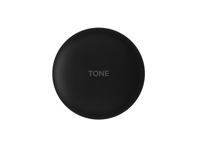 Fone de Ouvido LG Tone Free Bluetooth UV Nano Meridian Res. Água Preto - 6
