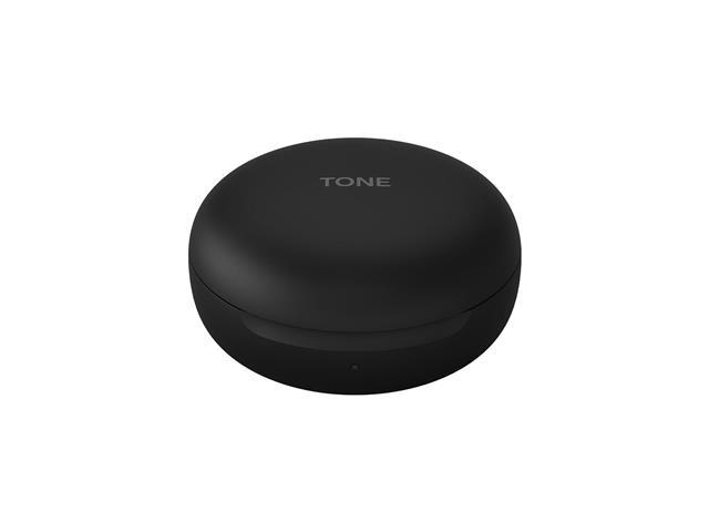 Fone de Ouvido LG Tone Free Bluetooth UV Nano Meridian Res. Água Preto - 7
