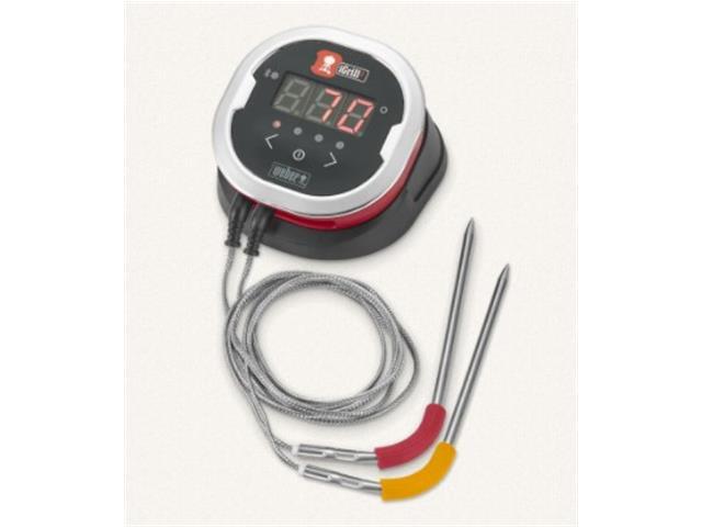 Termometro inteligente Igrill 2 Bluetooth