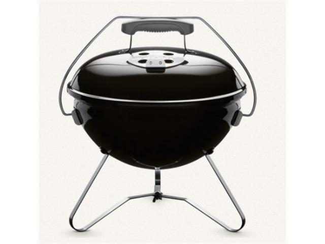 """Parrilla a Carbón Portátil Smokey Joe Premium 14"""""""