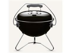 """Parrilla a Carbón Portátil Smokey Joe Premium 14"""" - 0"""
