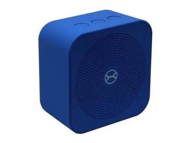 Caixa de Som Pocket Xtrax Azul 5 W