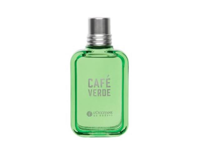 Perfume Deo Colônia L'Occitane au Brésil Café Verde 15ML