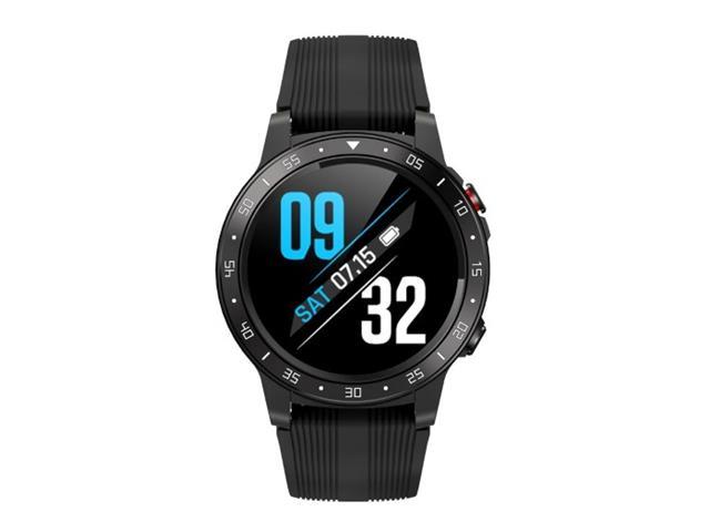 Reloj Smartwatch Lhotse Route M5 GPS Black
