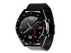 Reloj Smartwatch Lhotse RD9 Correa Metálica - 0