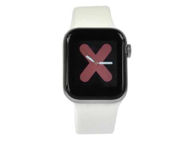 Smartwatch Lhotse TW58 Silver