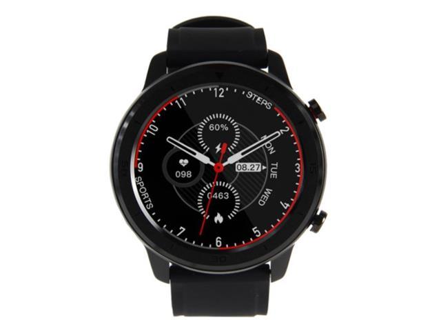 Smartwatch Lhotse RD7 Negro