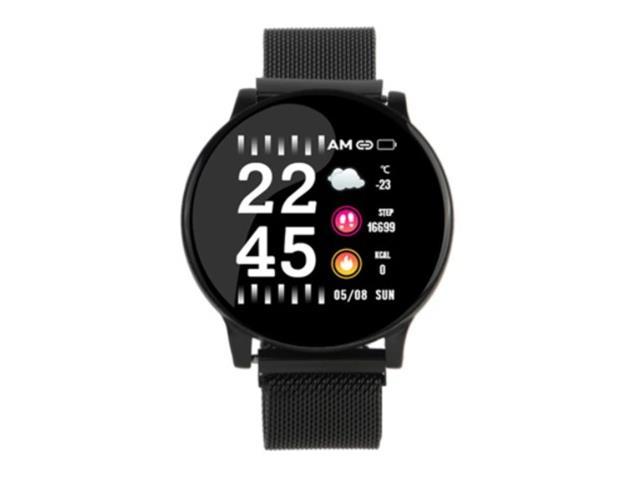 Smartwatch Lhotse SW88 Negro