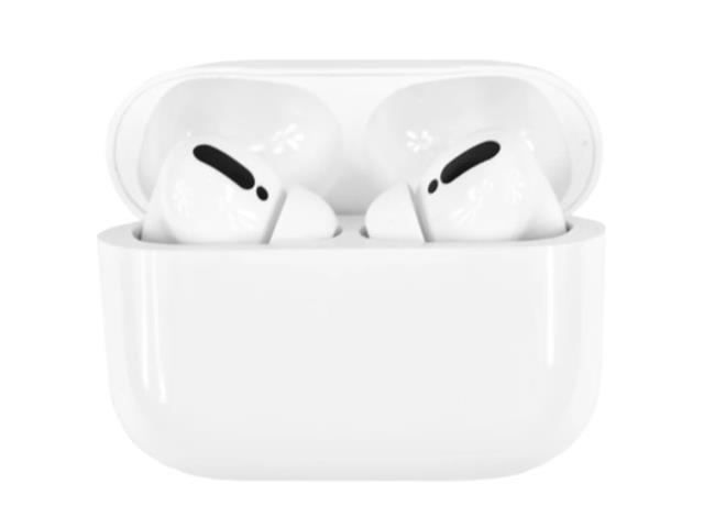 Audífonos Lhotse RM7 Pro Inalámbrico Blanco