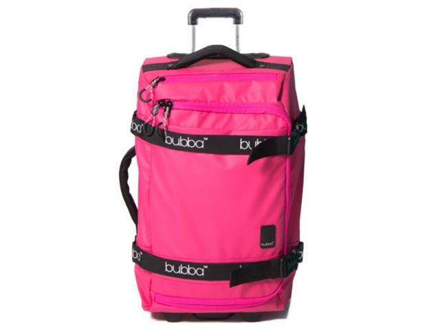 Maleta Bubba Bags Storm Medium Raspberry Pink
