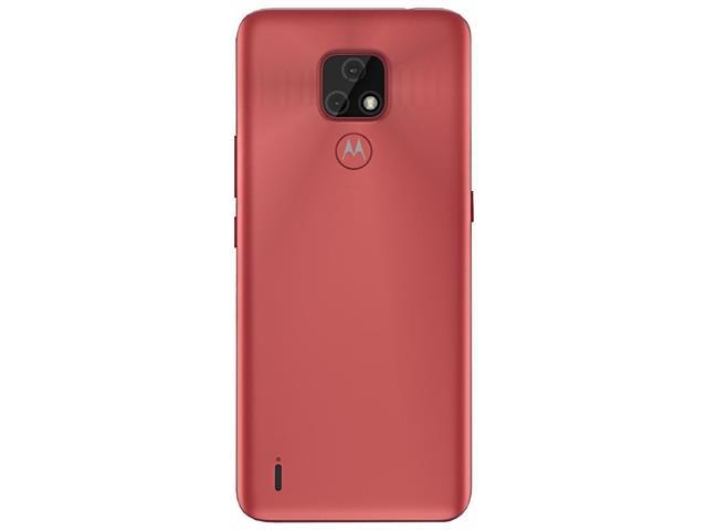 """Smartphone Motorola Moto E7 Cobre 64GB, 4GB RAM, Tela de 6.5"""", Câmera Traseira Dupla, Android 10 e Processador Octa-Core - 2"""
