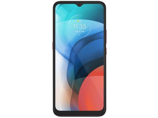 """Smartphone Motorola Moto E7 Cobre 64GB, 4GB RAM, Tela de 6.5"""", Câmera Traseira Dupla, Android 10 e Processador Octa-Core - 1"""