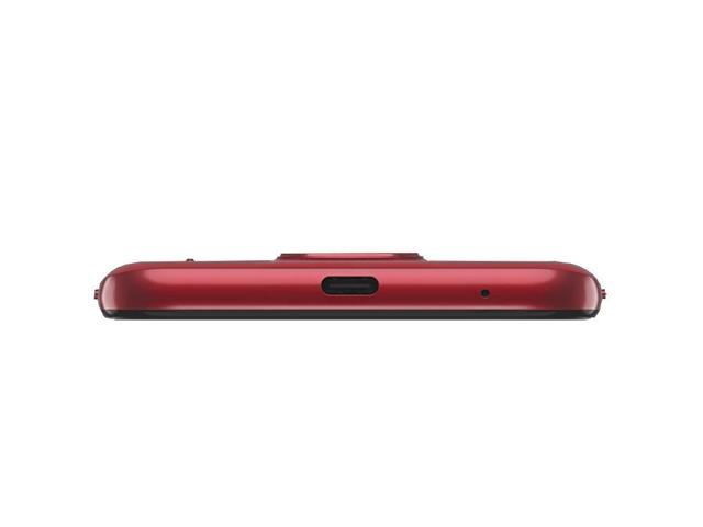 """Smartphone Motorola Moto E7 Cobre 64GB, 4GB RAM, Tela de 6.5"""", Câmera Traseira Dupla, Android 10 e Processador Octa-Core - 4"""