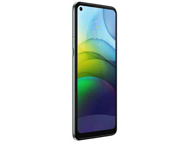 "Smartphone Motorola Moto G9 Power 128GB Duos 6.8""4G Câm 64+2+2MP Verde - 3"