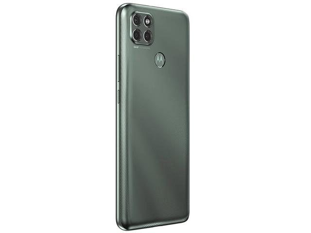 "Smartphone Motorola Moto G9 Power 128GB Duos 6.8""4G Câm 64+2+2MP Verde - 7"
