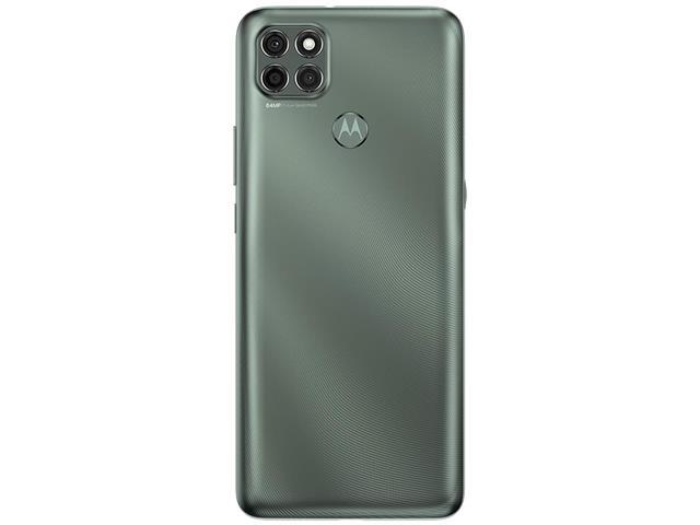 "Smartphone Motorola Moto G9 Power 128GB Duos 6.8""4G Câm 64+2+2MP Verde - 6"