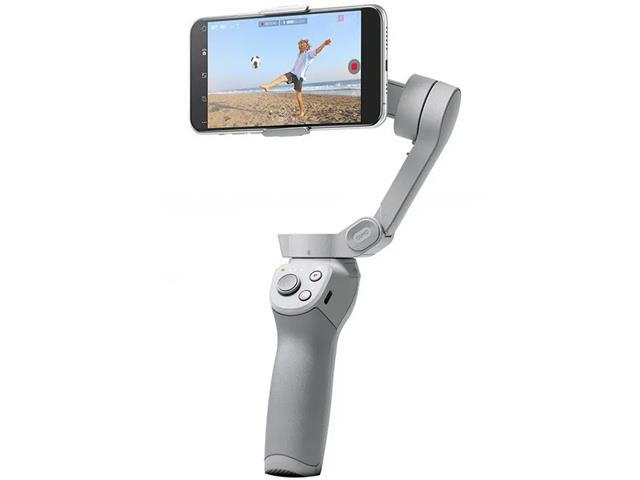 Estabilizador Magnético para Smartphone DJI Osmo Mobile 4 - 1