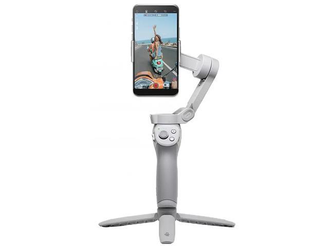 Estabilizador Magnético para Smartphone DJI Osmo Mobile 4 - 2