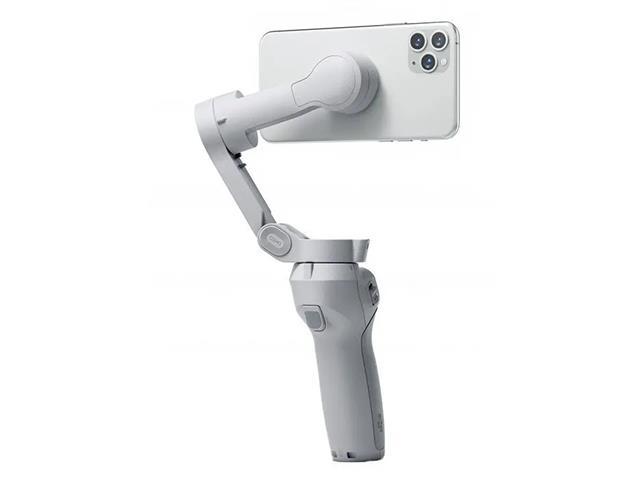 Estabilizador Magnético para Smartphone DJI Osmo Mobile 4 - 3