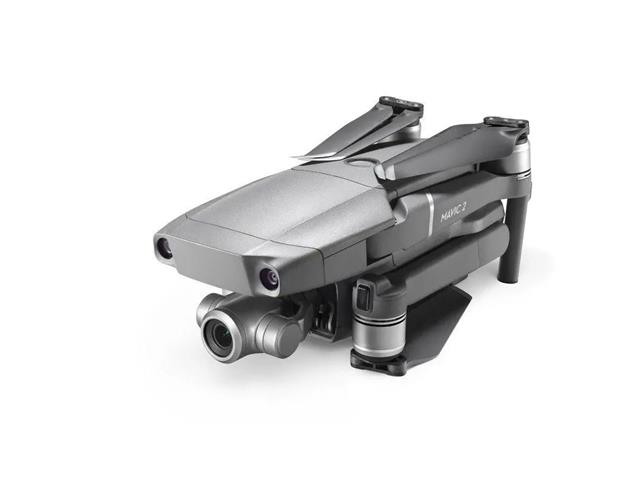 Drone DJI Mavic 2 Enterprise Zoom - 4