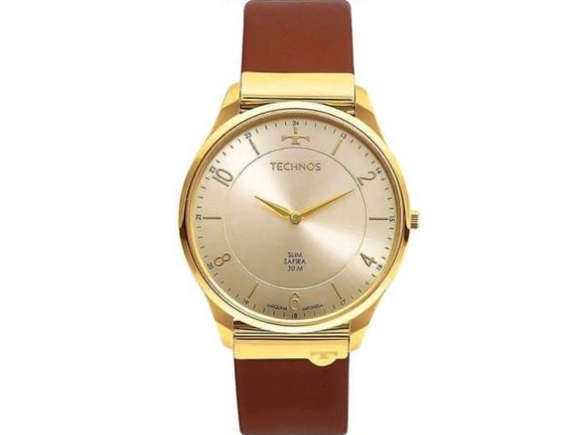 Relógio Masculino Technos 9T22AJ/2X