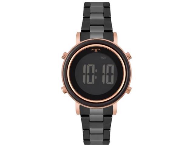 Relógio Feminino Digital Technos Preto BJ3059AA/5P