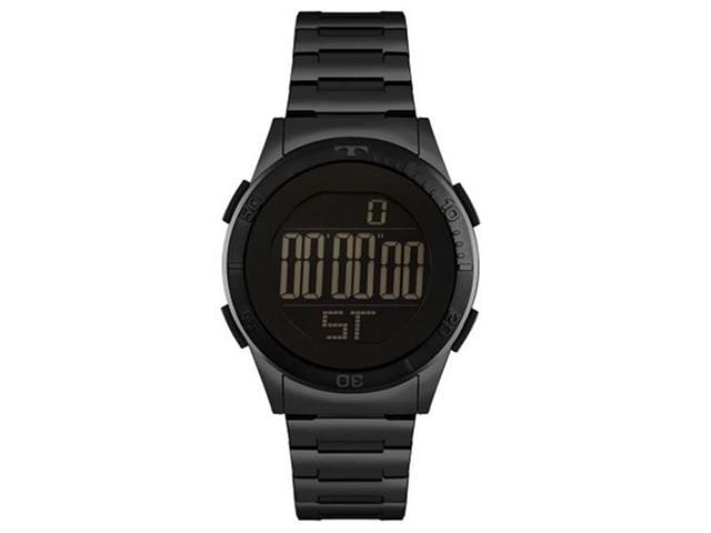 Relógio Feminino Digital Technos Skydiver Preto BJ3361AA/4P