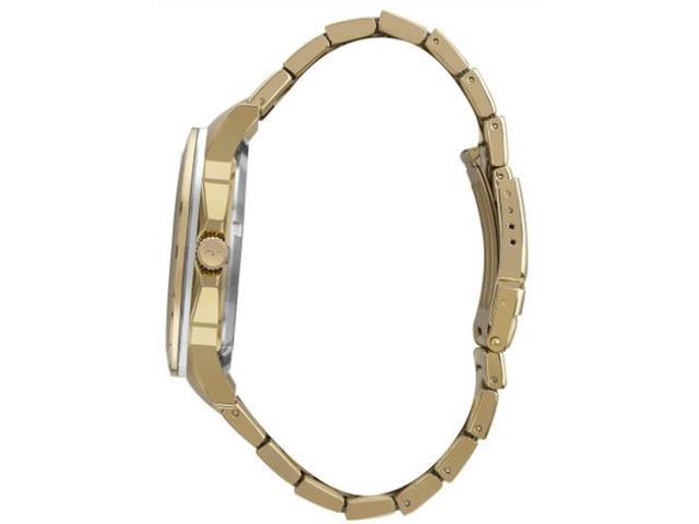 Relógio Technos Masculino Elegant Analógico Dourado F06111AA/4M - 2