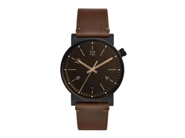 Relógio Fossil Barstow Masculino Marrom FS5552/0MN