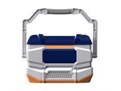 Cooler Box V15 Outdoor - 0