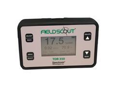 Sensor de humedad de suelo portatil, TDR 350
