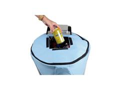 Ice Cooler com Pedestal MOR 32 Litros - 2