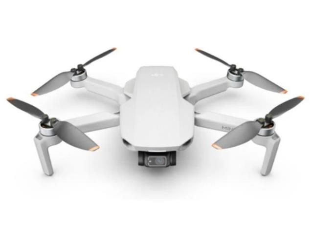 Drone DJI Mini 2 Fly More Combo - 2