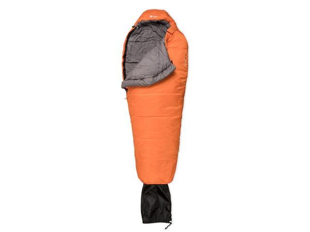 Saco De Dormir Cocoon Steam-Pro Sleeping Bag Naranjo S