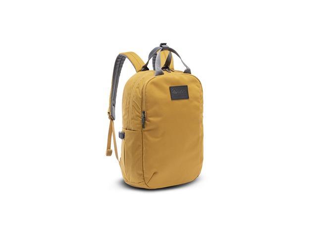 Mochila Australis 16 Backpack Mostaza Talla Unica