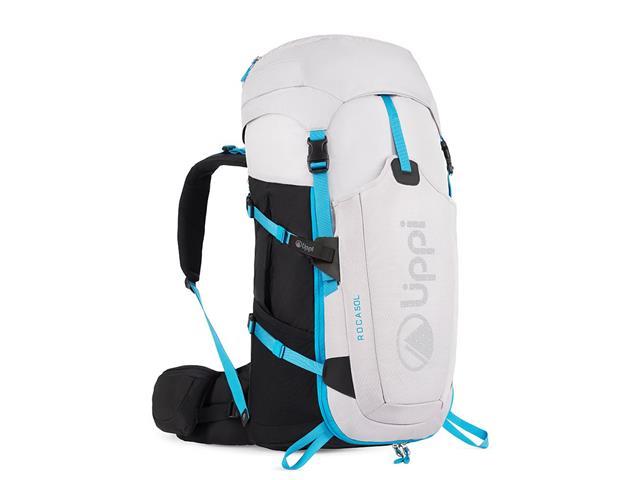 Mochila Roca 50 Backpack Gris claro Talla Unica