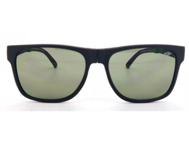 Óculos de Sol Mormaii Origami Dobrável Preto Fosco - 3