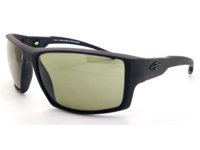 Óculos de Sol Mormaii Joaca 4 Preto Fosco G15 Polarizado