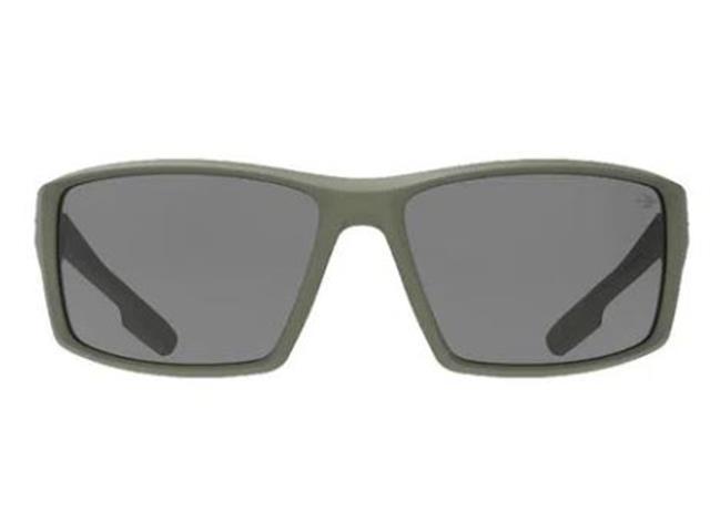 Óculos de Sol Mormaii Joaca 4 Verde Militar Fosco Lente Cinza - 1