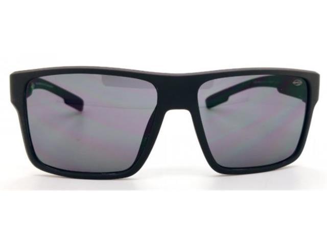 Óculos de Sol Mormaii Macau Preto Fosco Lente Cinza - 3