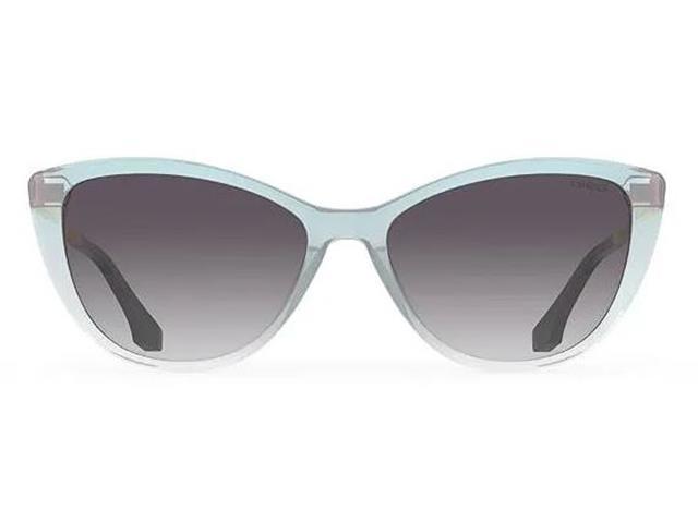 Óculos de Sol Colcci Agatha Solar Azul Parede Rosa Lente Cinza - 1