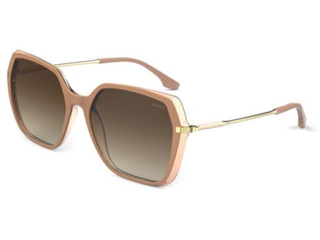 Óculos de Sol Colcci Stela Nude Lente Marrom