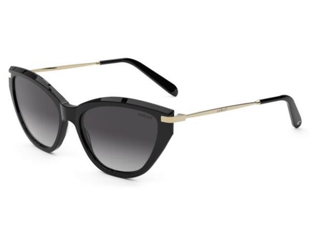 Óculos de Sol Colcci Cami Preto Lente Cinza Degradê