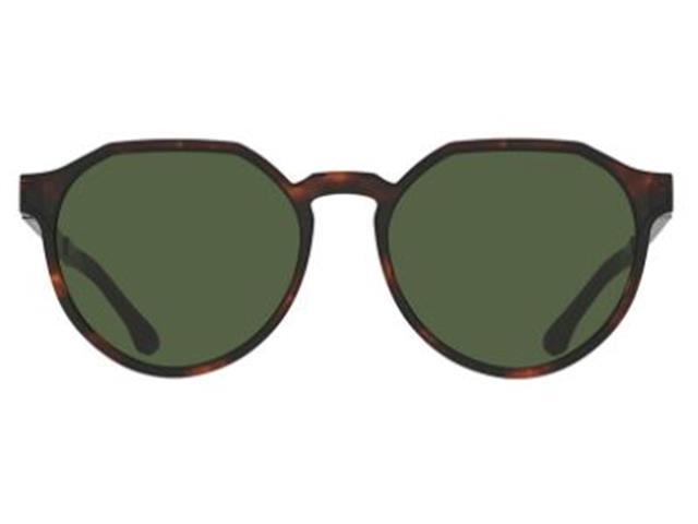 Óculos de Sol Colcci Noa Marrom Demi Lente G15 - 1