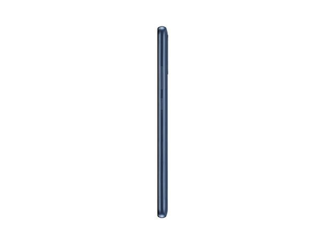 """Smartphone Samsung Galaxy A02s Azul 32GB, Tela Infinita de 6.5"""", Câmera Tripla, bateria 5000mAh, 3GB RAM e Processador Octa-Core - 6"""
